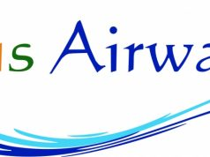 Tus Airways awaiting civil aviation approval