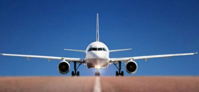 Orion gets its first plane in lease agreement