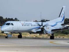 Tus Airways expands with direct route from Larnaca to Amman