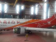 Orion Airways Plane Livery Revealed