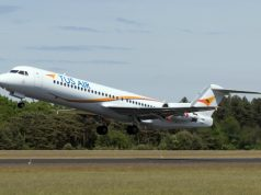 TUS Airways expands its operation!