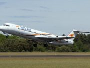 TUS Airways expands its operation