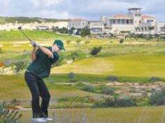 Deadlines extended for golf course planning