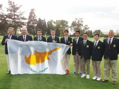 Junior golf promoted at home and abroad