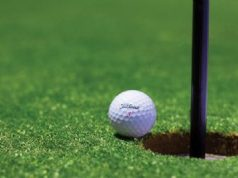 Cyprus golf course gains top ranking