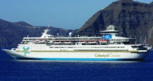 DVB Bank acquires 49% of Celestyal Cruises Ltd share capital
