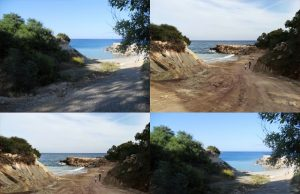 De Costa Beach – Protaras: Cleaned or Destroyed?