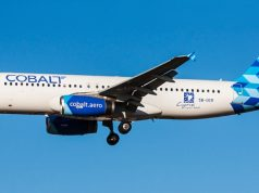 Cypriot airline Cobalt Air to launch Gatwick to Larnaca service