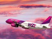 Wizz Air adds new London route