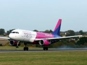 Wizz Air announce new route to Larnaca from London Luton