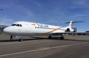 TUS Airways – New direct flights to Ionnina