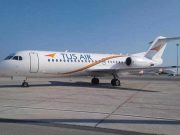 TUS Airways launches new flights