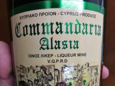 The Significance of Wine in Cypriot culture