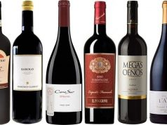 Festive wines you should try