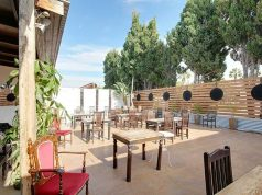 Restaurant review: The Lodge, Paphos