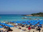 Cyprus records increase in revenue from tourism