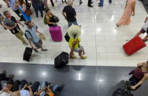 Cyprus tourist arrivals set record in October and first ten months