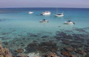 Paphos pushes for year-round tourism