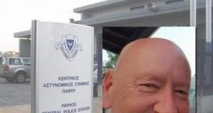 55yr old British tourist missing in Paphos – Updated