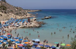 Revenue from tourism up 5.8% in July, Cystat says