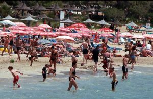 Tourist arrivals expected to hit new record in 2017 exceeding 3.6m