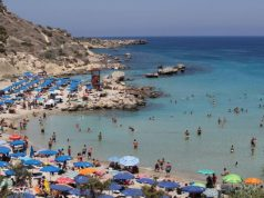 CTO projects new record with 3.6 million tourist arrivals in 2017