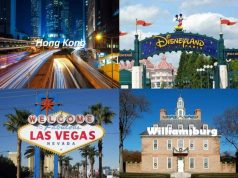 Love or hate: hosting tourists in a global age