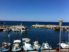 Tender awarded for Paralimni marina