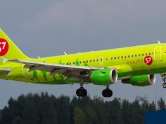 S7 Airlines planning Novosibirsk–Larnaca route, confirm Moscow flights