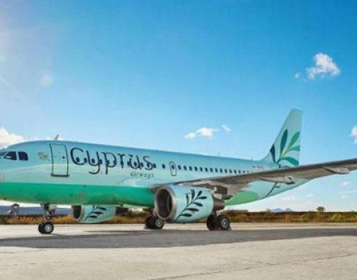 New Cyprus Airways announces first three destinations