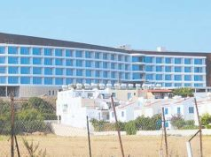 Concern over impact of new Latchi hotel