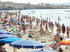 Ayia Napa maintains 100% hotel occupancy
