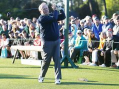 Nicklaus: wet and windy weather will add to Augusta frustration