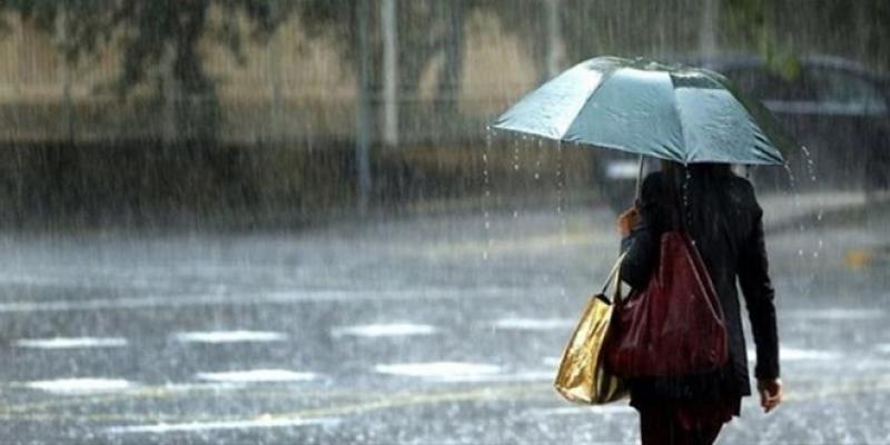 Rainy Weather To See Us Through Easter Cyprus Tourism News