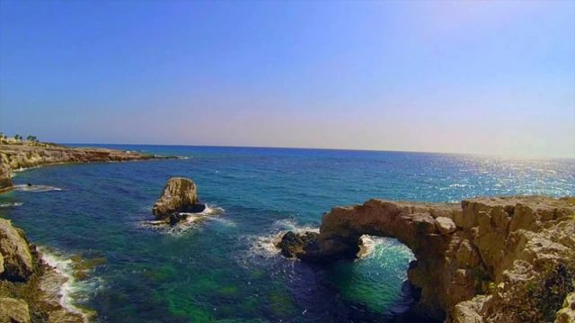 Tourist found dead in the sea in Ayia Napa