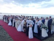 Hopes for another bumper wedding tourism season in Cyprus