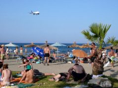 Tourist arrivals in Cyprus reaches a new historic record high in 2017