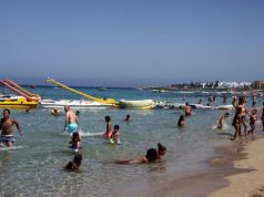 Tourism Minister hails record arrivals on the island