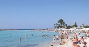 New historic high for Cyprus tourism