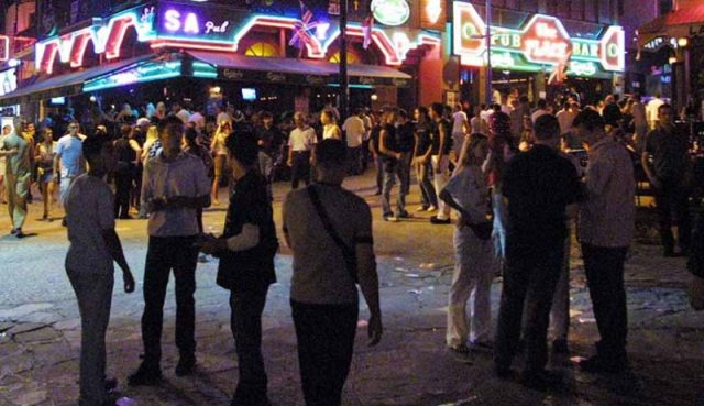 Four Swedish tourists remanded after attack