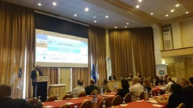 Interaction between air transport and tourism stressed at FSF-MED conference