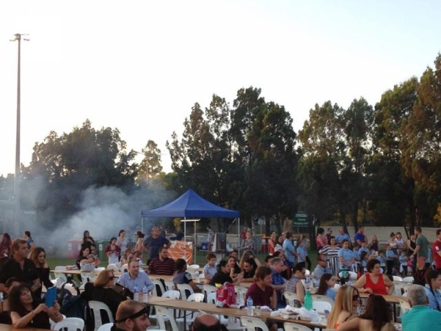 Cypriot Community of Darwin, Northern Territory Wine Festival
