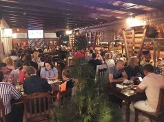 Bar Review: Beer and Beer, Limassol