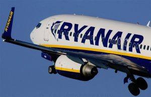Ryanair's image tarnished by flight cancellations, Cyprus unaffected
