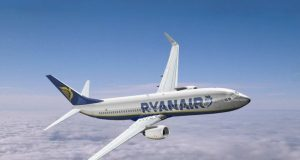 Ryanair flights to and from Cyprus not cancelled