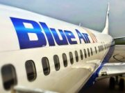 Blue Air to offer Birmingham and Liverpool routes this year