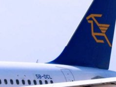 Cyprus Airways compensation to creditors could reach €10.5 million