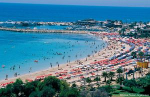 Cyprus set new tourist arrivals record  in March