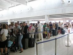 Tourism revenue up by 21.6% in January