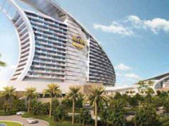 Contract time for Cyprus resort and satellite casinos